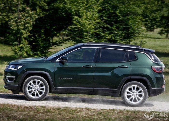 家用买菜车排量大不如低扭好?看全新Jeep指南者如何抉择!