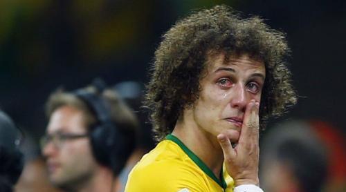回顾2014年世界杯 德国7比1巴西,巴西真的当时很弱吗?