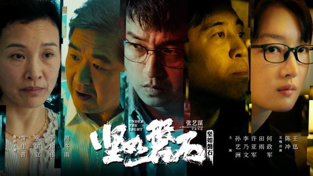 """""""等着上映""""的中国电影,信心比黄金更重要"""