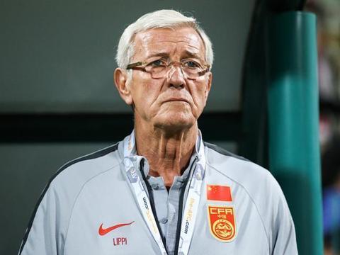里皮:想看一届有中国队参加的世界杯 这一愿望国足能满足吗?