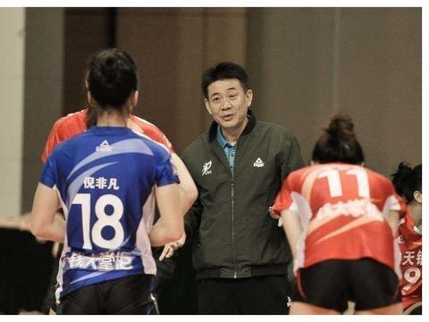 朱婷若加盟辽宁女排,为何说江苏女排依旧可以拿到排位赛冠军?