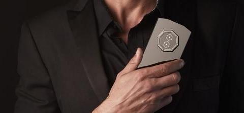 """""""七边形""""的手机正式来袭,看到配置,是你想要的吗?"""