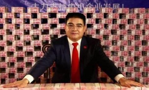 """中国慈善""""第一人""""陈光标,为疫情低调捐款千万"""