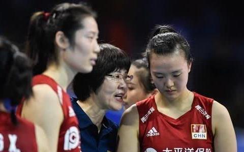 郎平退休后,俞觉敏会接任中国女排主帅之位,完成自我救赎吗?