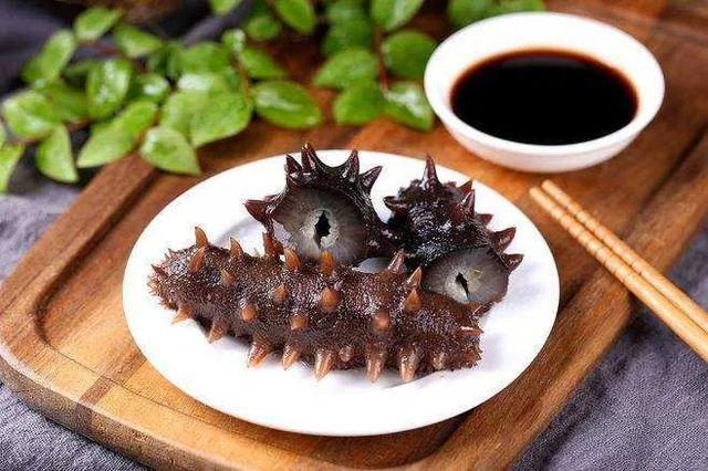 夏季应不应该吃海参?传统中医学早就明确记载了!