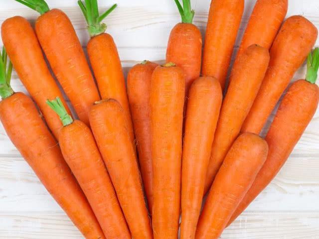 """3种蔬菜堪称""""天然抗癌药"""",坚持天天吃,或许癌毒不敢""""纠缠"""""""