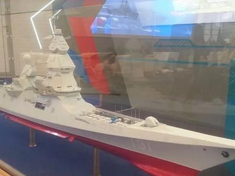 """俄万吨核动力巡洋舰项目下马,水面战舰""""领袖""""终向现实低头!"""