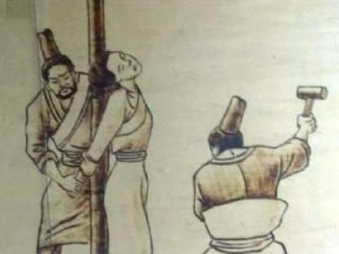 陈硕真:除武则天之外的女皇帝,被俘遭裸刑而死