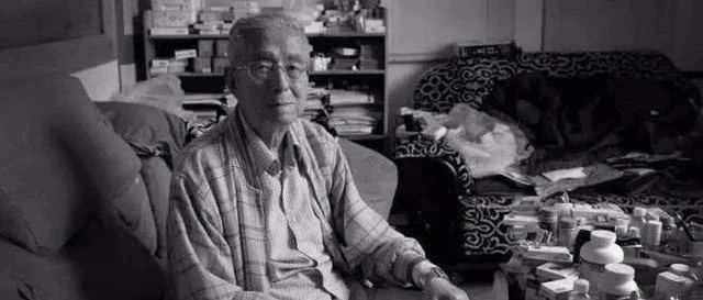 """""""级别最高的实名举报者""""去世,享年98岁!曾持续举报白恩培、仇和"""