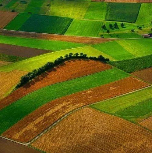 """政策   自然资源部:推进自然资源三维立体""""一张图"""",建设国土空间基础信息平台"""