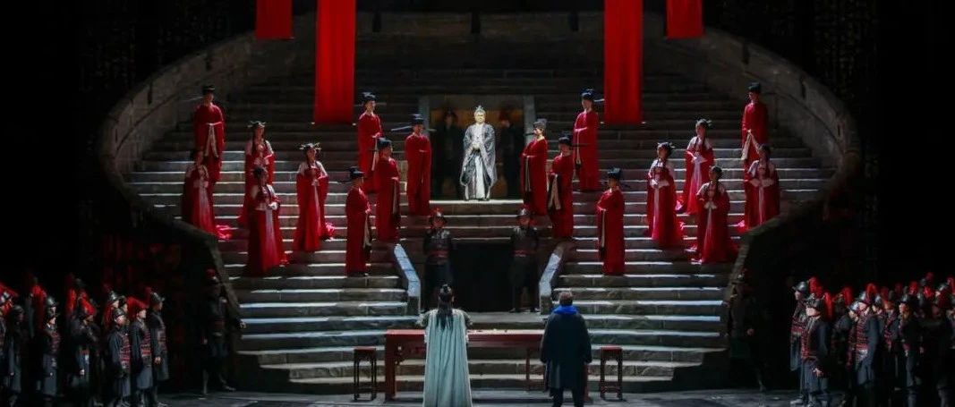广州大剧院复工,这版马可·波罗的票两分钟就抢光!