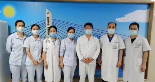 对嘴喝了罐冰镇饮料,深圳男子被确诊流行性出血热