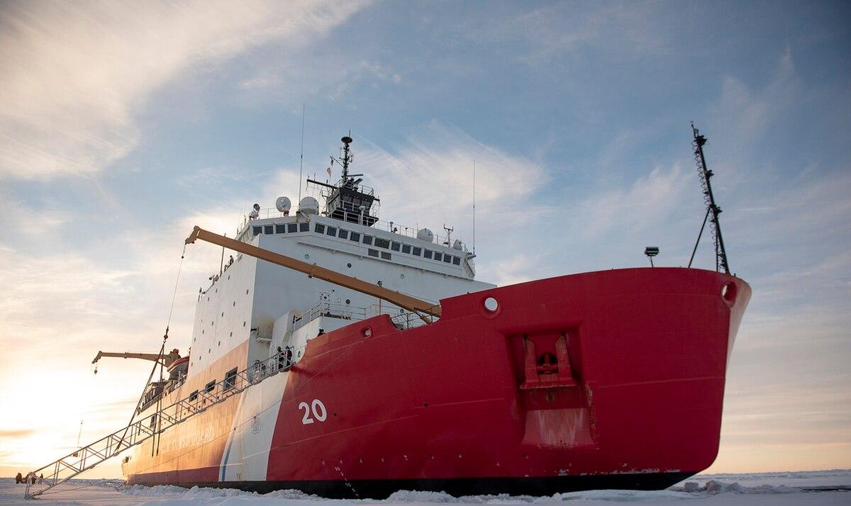 特朗普下令打造破冰船舰队,危险信号?分析人士:对中国有好处