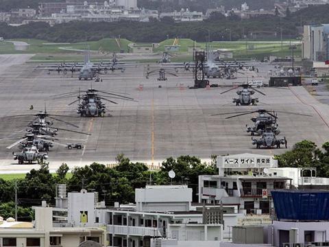 遭多国拒绝后,美国想在日本部署导弹,冲绳县知事:坚决反对!