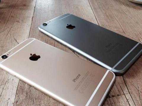如今还坚持再用iPhone6SPlus的,一般都是哪些人?