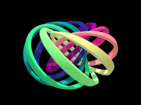 超越爱因斯坦基本粒子分类,宇宙第三类粒子被试验确认