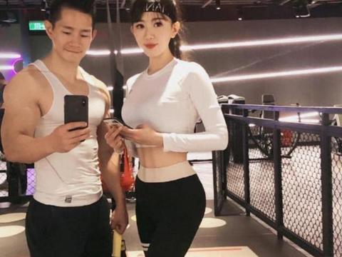 中国拳王实力不输邹市明,娇妻美若林志玲,今创业当CEO身家过亿