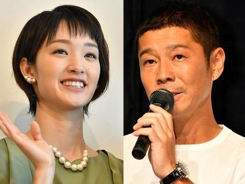 前泽友作被指偷税漏税5亿日元,因女友刚力彩芽而曝光!