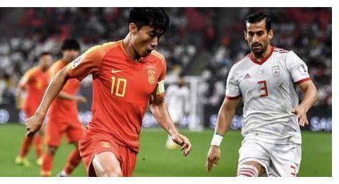 伊朗队面临全球禁赛,国足能否抓住机会,冲进世界杯?