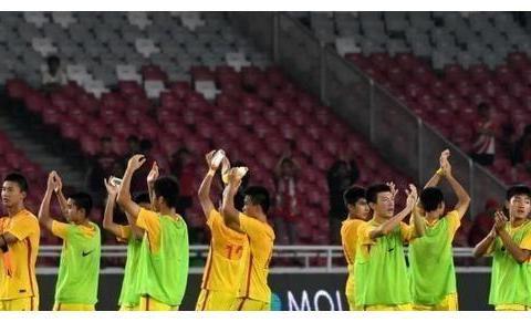 国少冲击世少赛!亚少赛抽签时间确定,最差情况:与韩澳伊同组!