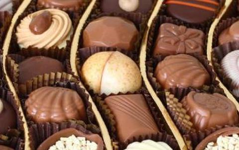 """女生最爱吃的几种甜品零食,吃过3种是吃货,全吃过的是""""女神"""""""