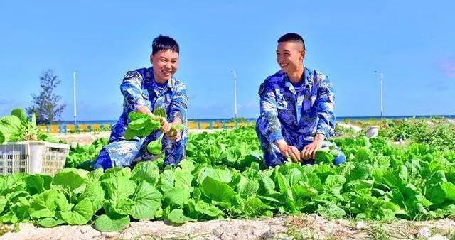 永兴岛海军传来喜人捷报,一技能取得突破,为何美军却坐立不安?