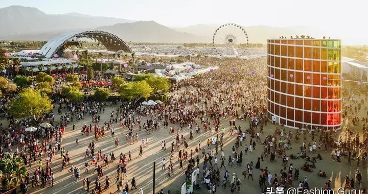Coachella 2020 官方确立停办