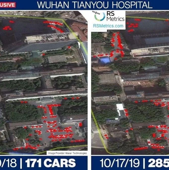 哈佛大学论文称新冠病毒去年秋在武汉传播,论据漏洞百出