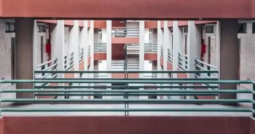 广东工业大学的建筑太酷了,你肯定没见过比这更好看的大学