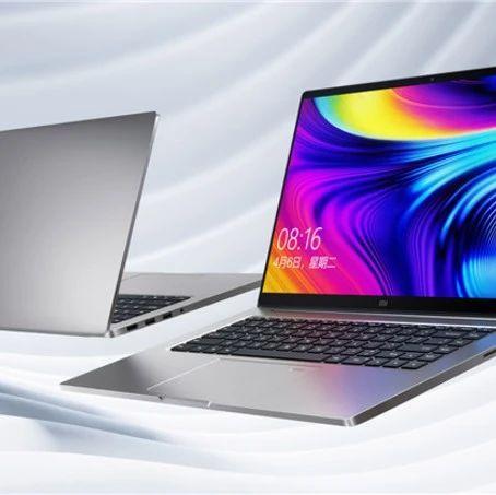 5799元起 小米笔记本Pro 15.6 2020低调发布