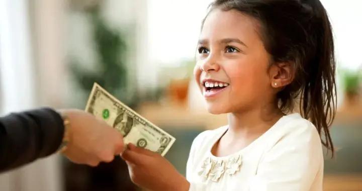 用物质奖励孩子真的好么?倘若没做到这一点,可能会害了娃
