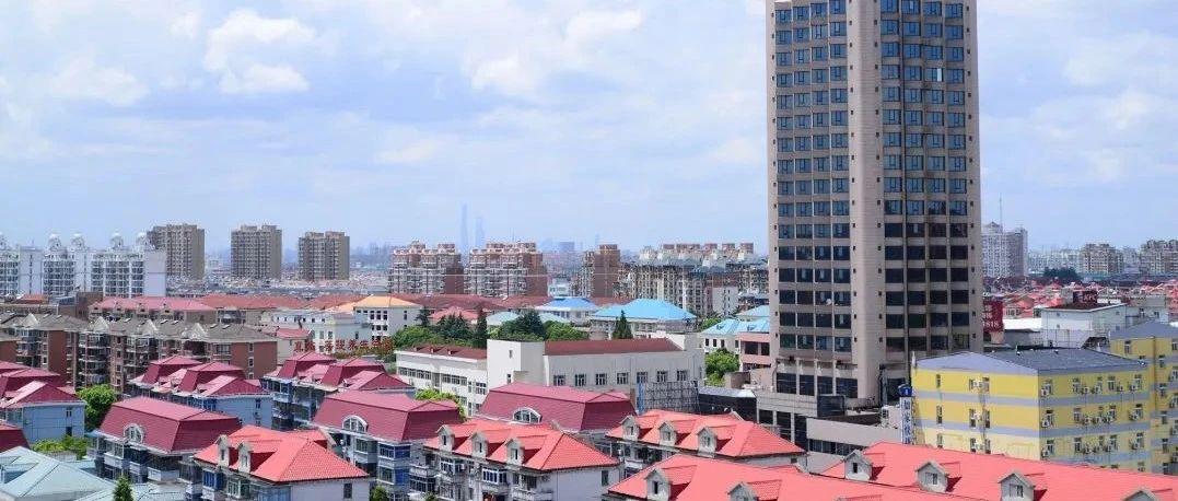 新建14栋十五层住宅楼+2栋商业用房,浦东这一地块规划设计方案第二次公示中~