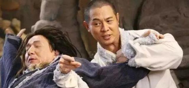 香港娱乐圈的辉煌之下,却四处都暗藏着血与仇