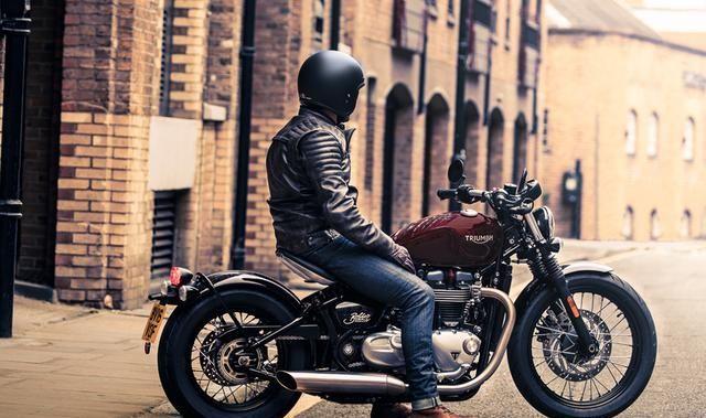 2.88万元起!国产纯正欧式BOBBER风格400cc复古摩托车上市公布