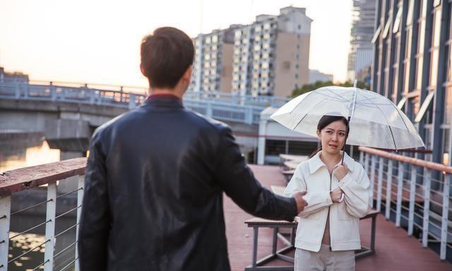 张小娴:有些人,这辈子都不会在一起