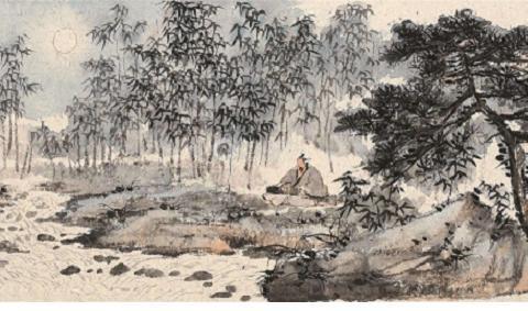 捕蛇者说:柳宗元被贬永州,以及被贬柳州的故事