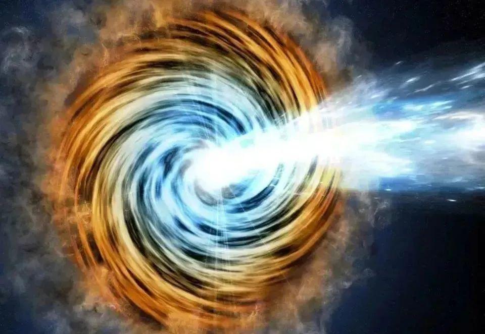 最新证明:黑洞驱动的类星体,能够撕裂星际空间,阻止恒星形成!
