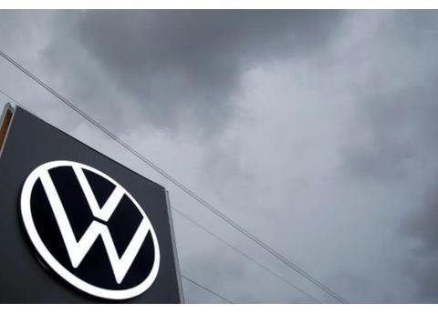 德国大众宣布这消息,将对华投资482亿,称不会缩减在华业务