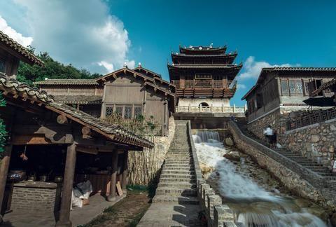"""江苏镇江""""最有名""""的寺庙,是""""律宗第一道场"""""""