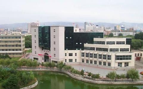 北方地区全国性大学,内蒙古大学和北京工业大学