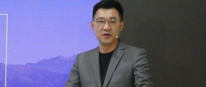 《中国时报》社论:江启臣还没想清楚的事