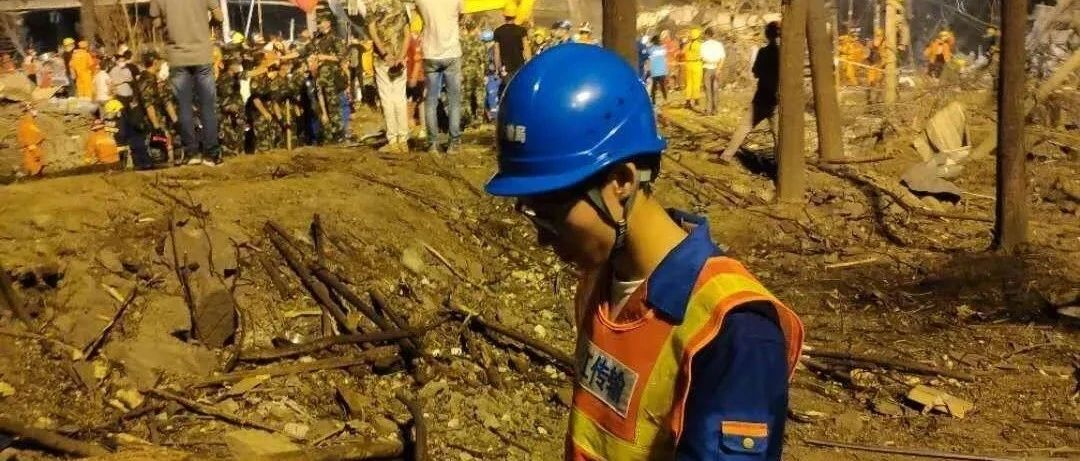 浙江电信全力开展温岭油罐车爆炸救援通信保障