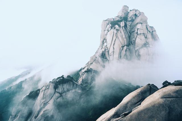 安徽现存摩崖石刻最多的地方,迄今已有1000多年历史,你去过吗?