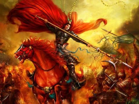 董卓舍得送赤兔马给吕布,为何却只封吕布为中郎将?