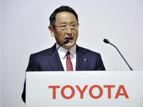 丰田股东大会,丰田章男:不会陷入赤字问题