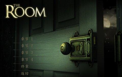 《未上锁的房间》一场洛夫克拉夫特式的冒险体验