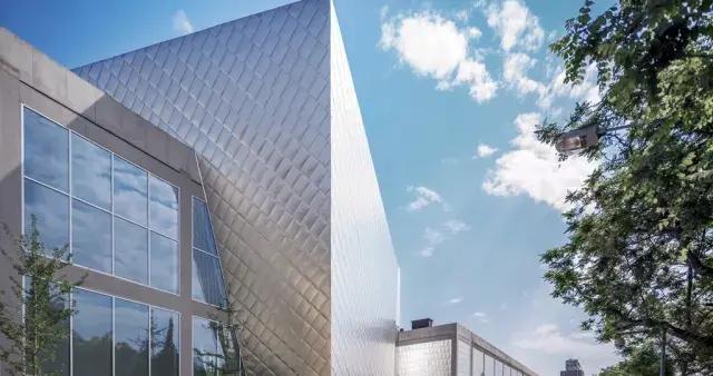 北京民生现代美术馆暂停对外开放