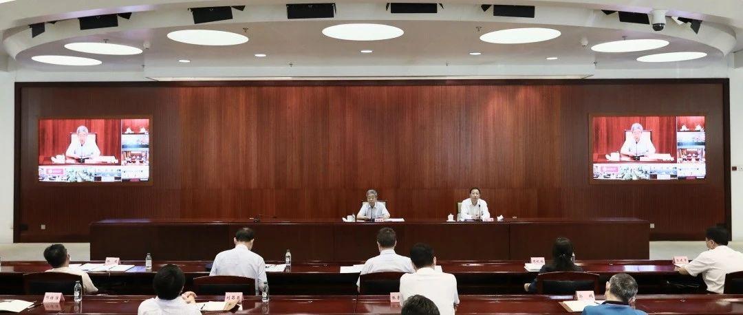 教育部长陈宝生:推动新时代教育援藏工作再上新台阶