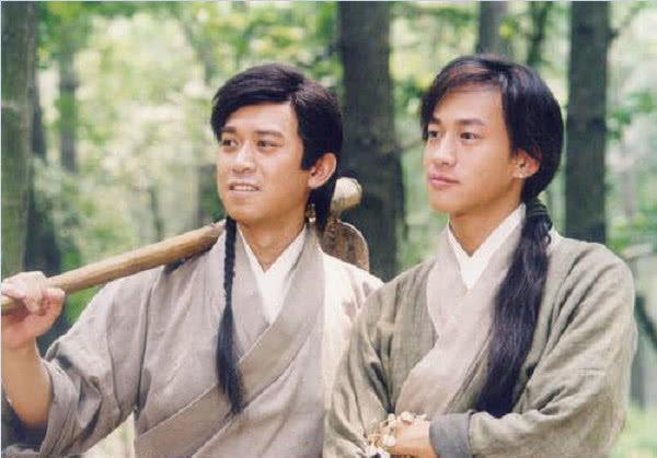 饰演追命的3位男星,陈伟霆搞笑,而他最丑,最后1个是经典