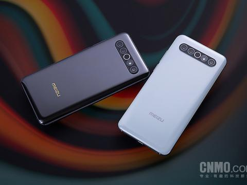 高颜值5G旗舰机推荐 618买一部和你一样好看的手机